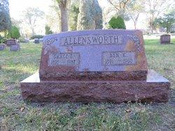 Ben K. Allensworth