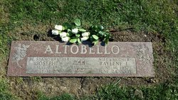 Raylene L. <i>Bradley</i> Altobello