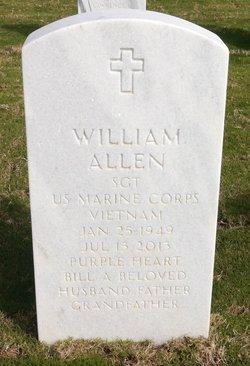 William Bill Allen
