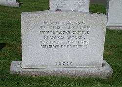 Robert Howard Aronson