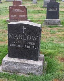 Rose <i>Marlow</i> Martin