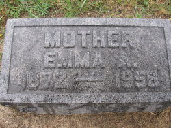 Emma Agnes <i>Olson</i> Norman