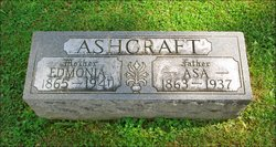 Asa Ashcraft