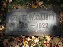 George W. Elliott