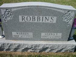 Verna E <i>Simpson</i> Robbins