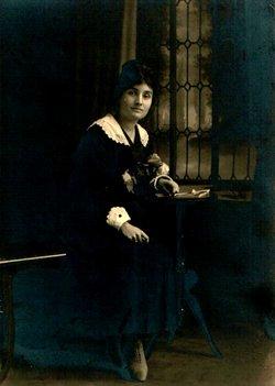 Helen Stephannie Buehler