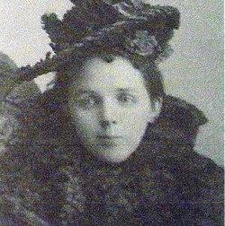 Elsie Olive <i>Rose</i> Arnold