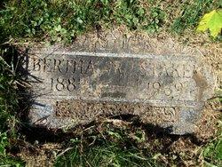 Bertha R. <i>O'Neill</i> Stakem