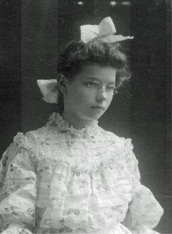 Mabel Charlotte <i>Carre</i> Carpenter