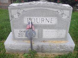 Raymond J Bourne