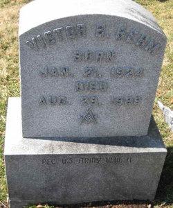 Victor B. Behm