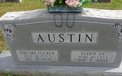 Thelma <i>Tucker</i> Austin