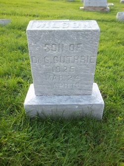 Wilson Guthrie