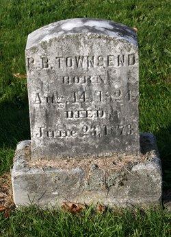 Peter B. Townsend