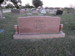 Stephen Day Sims, Jr
