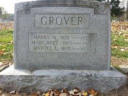 Harry M. Grover