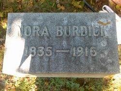 Honorah Nora <i>Kennedy</i> Burdick