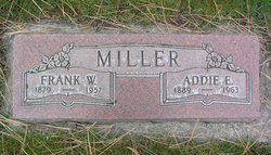 Addie Ellen <i>Vuurman</i> Miller