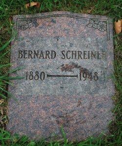 Bernard Benjamin Schreiner
