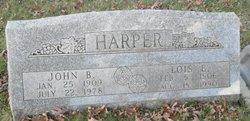 John B. Harper