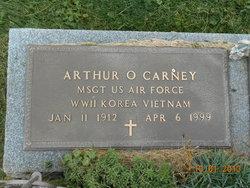 Arthur O. Carney