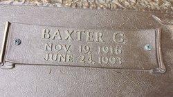 George Baxter Grubb
