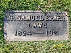 Dr Samuel Spahr Laws