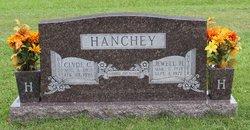 Jewell <i>Howell</i> Hanchey
