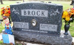 James Leroy Jim Brock, Sr