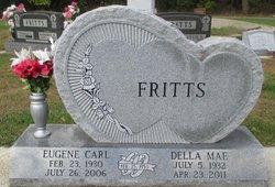 Della M. <i>Pelton</i> Fritts