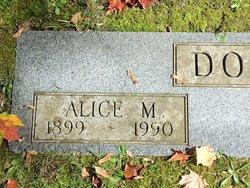 Alice Margaret <i>Parks</i> Dolan