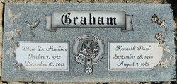 Kenneth Paul Graham