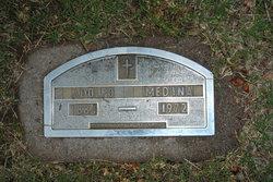 Adolfo Agapito Medina