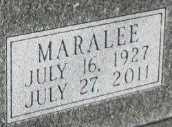 Maralee <i>Ashcraft</i> Coburger
