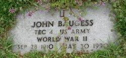 John Baugess