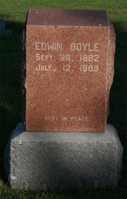 Charles Edwin Boyle
