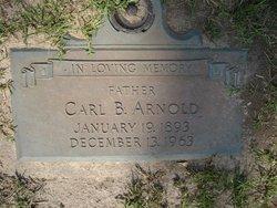 Carl Benjamin Arnold, Sr
