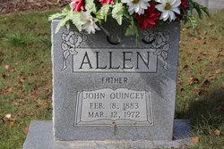 John Q. Allen