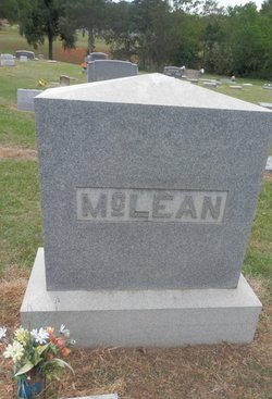 George Phillip McLean