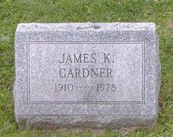 James Knox Gardner