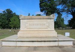 Mary Mitzi <i>Robertson</i> Torras