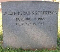 Evelyn Perkins <i>Titcomb</i> Robertson