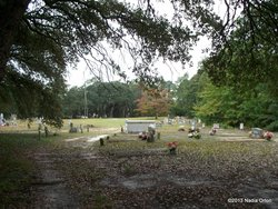 Haven Creek Baptist Church Cemetery