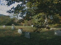 Rains Cemetery at Watts Chapel Church