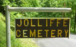 Jolliffe Cemetery - North Fork