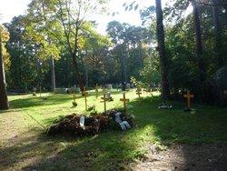 Waldfriedhof Mainz-Mombach