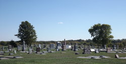 North Evans Cemetery