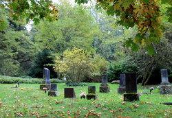 Island Center Cemetery