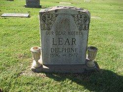 Delphine Marie <i>Grant</i> Lear