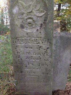 George William Davis